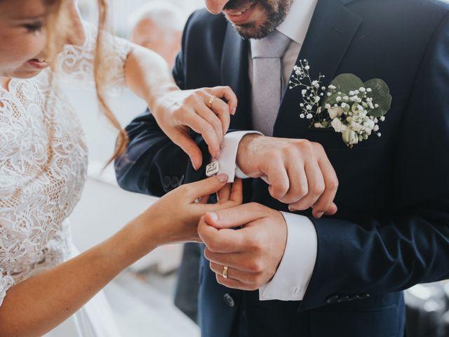 O casamento de Luís e Susana em Horta, Faial 49