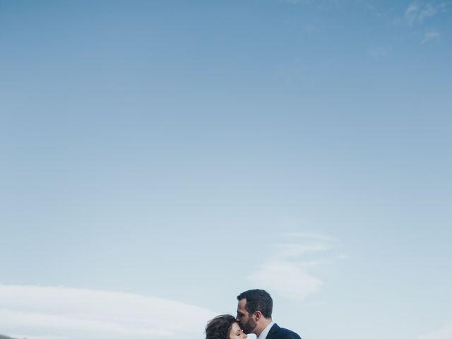 O casamento de Susana e Luís