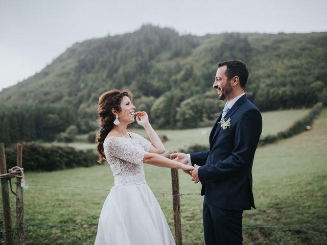 O casamento de Luís e Susana em Horta, Faial 54