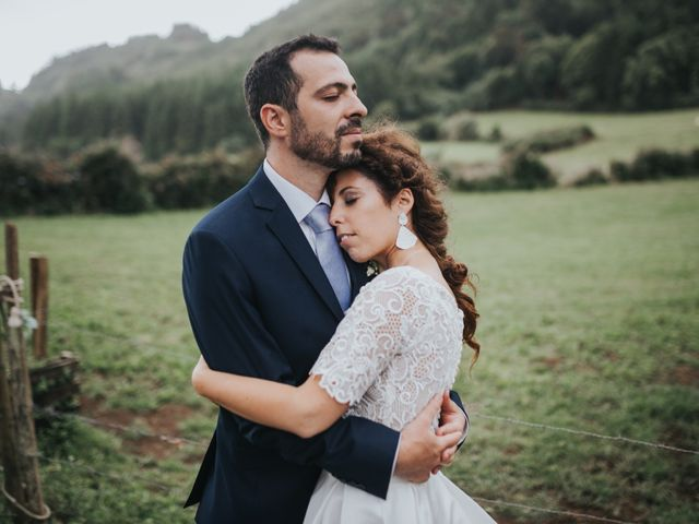 O casamento de Luís e Susana em Horta, Faial 56