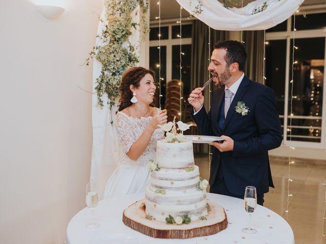 O casamento de Luís e Susana em Horta, Faial 70