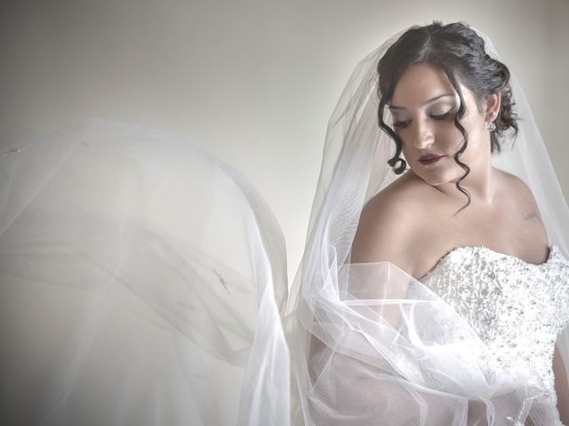 O casamento de Fábio e Fabiene em Guidões, Trofa 3