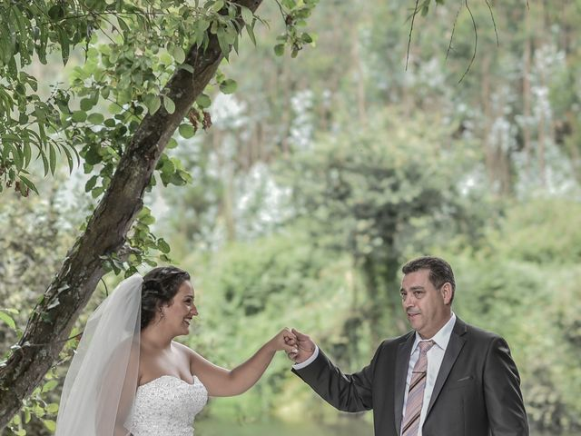 O casamento de Fábio e Fabiene em Guidões, Trofa 18