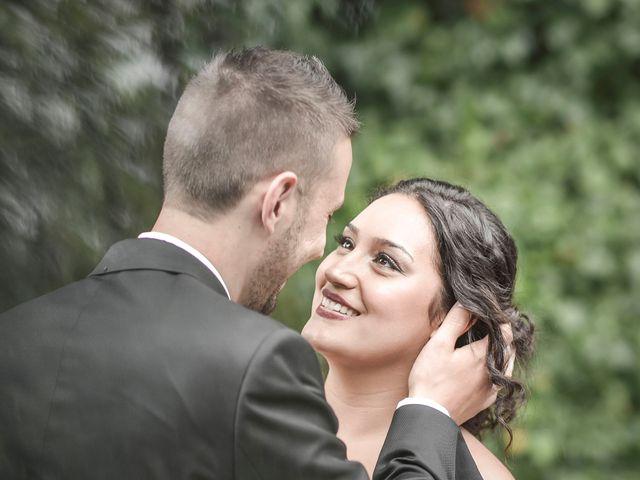 O casamento de Fábio e Fabiene em Guidões, Trofa 29