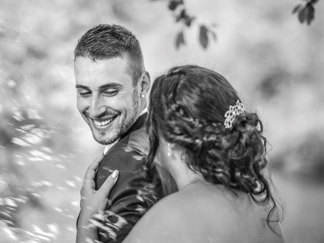O casamento de Fábio e Fabiene em Guidões, Trofa 30