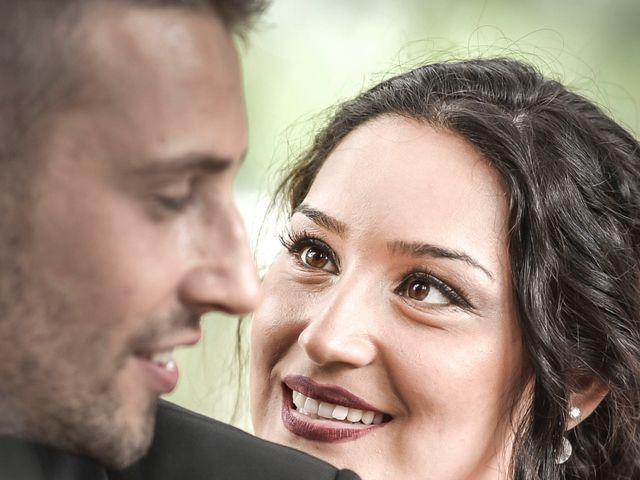 O casamento de Fábio e Fabiene em Guidões, Trofa 31