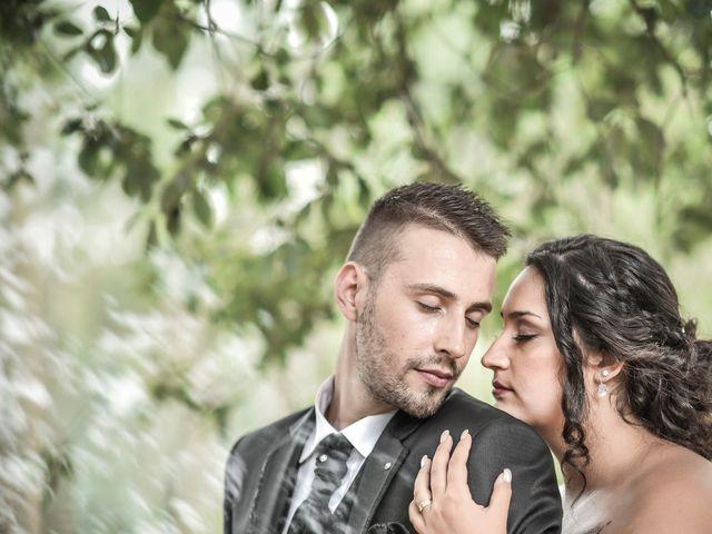 O casamento de Fábio e Fabiene em Guidões, Trofa 32