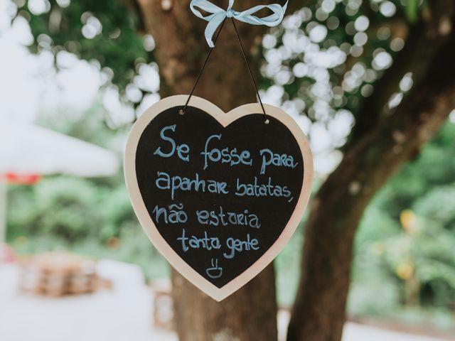 O casamento de Pedro e Cátia em Abrantes, Abrantes 1