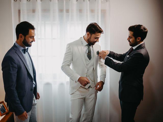 O casamento de Tiago e Daniela em Arouca, Arouca 2