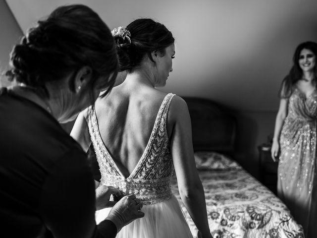 O casamento de Tiago e Daniela em Arouca, Arouca 10