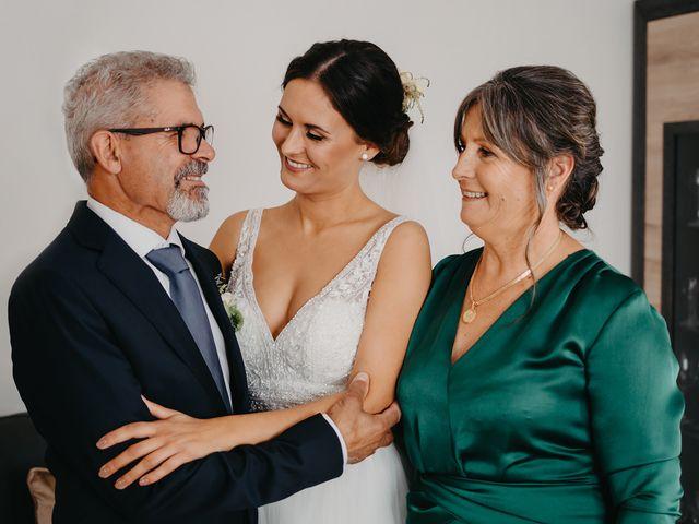 O casamento de Tiago e Daniela em Arouca, Arouca 11
