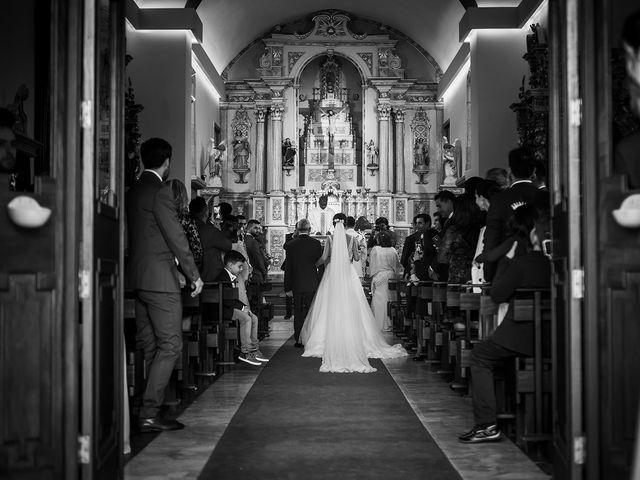 O casamento de Tiago e Daniela em Arouca, Arouca 13