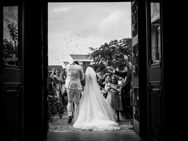 O casamento de Tiago e Daniela em Arouca, Arouca 14