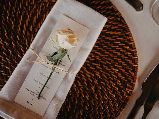 O casamento de Tiago e Daniela em Arouca, Arouca 19