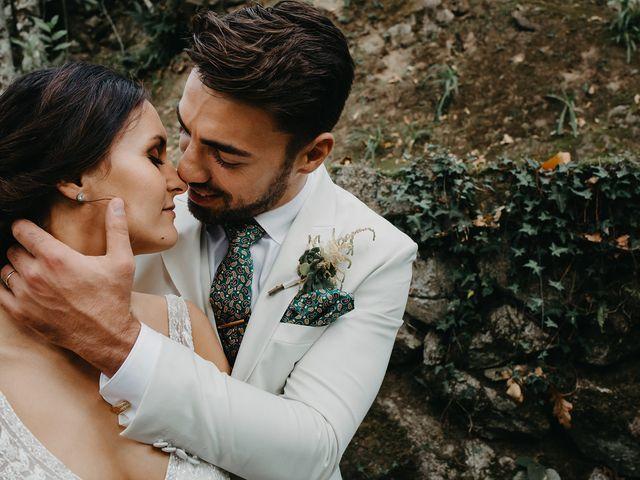 O casamento de Tiago e Daniela em Arouca, Arouca 22
