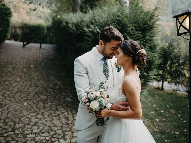 O casamento de Tiago e Daniela em Arouca, Arouca 23