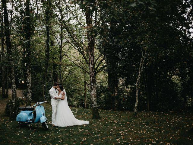 O casamento de Tiago e Daniela em Arouca, Arouca 24