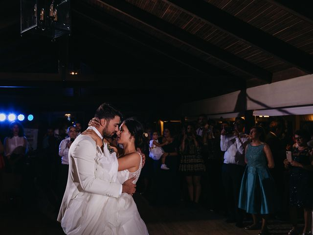 O casamento de Tiago e Daniela em Arouca, Arouca 25