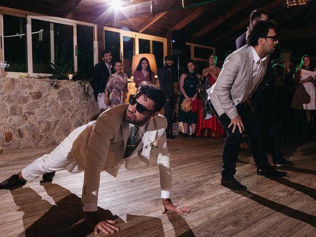 O casamento de Tiago e Daniela em Arouca, Arouca 27