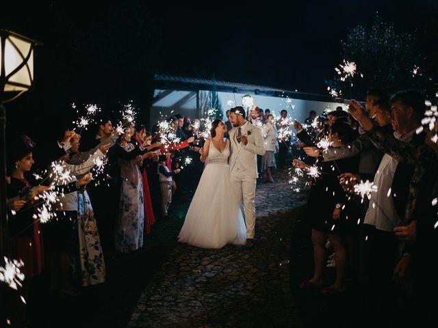 O casamento de Tiago e Daniela em Arouca, Arouca 29