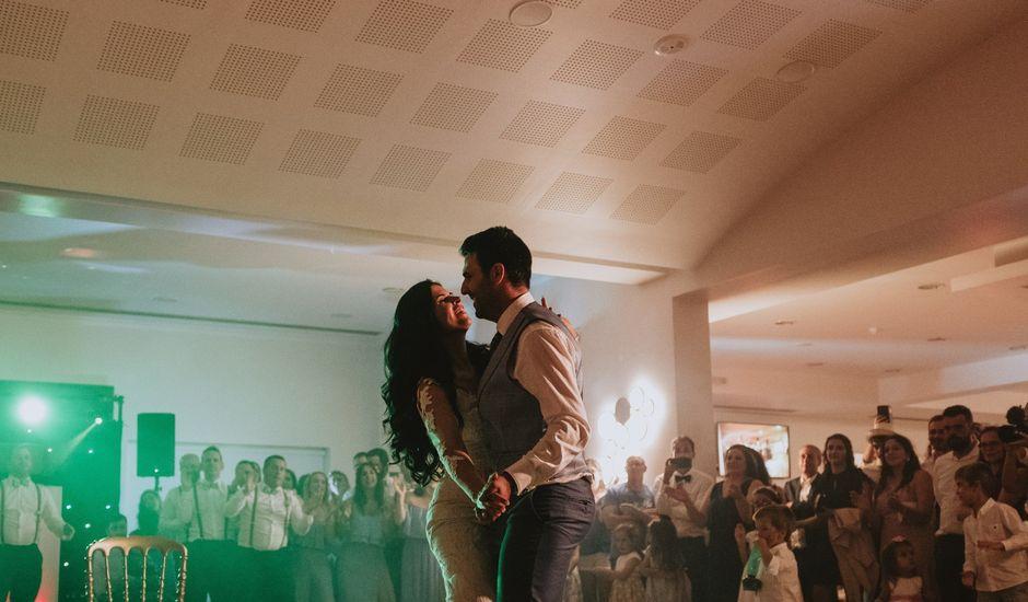 O casamento de Pedro e Cátia em Abrantes, Abrantes