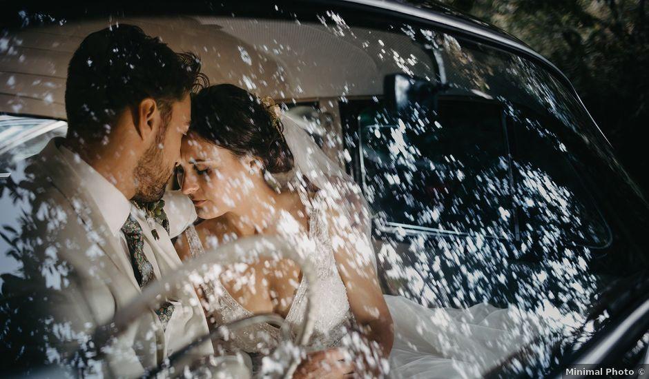 O casamento de Tiago e Daniela em Arouca, Arouca