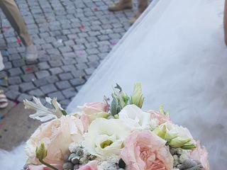 O casamento de Tiffany e André 1
