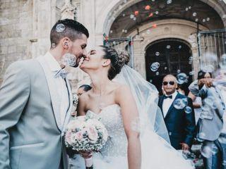 O casamento de Tiffany e André 2