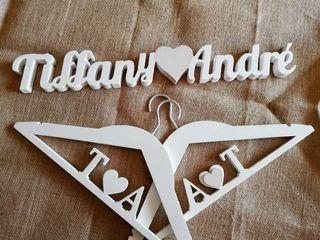 O casamento de Tiffany e André 3
