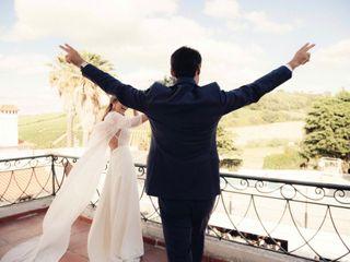 O casamento de Madalena e Diogo 3