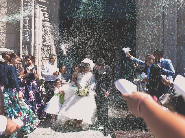 O casamento de Filipe e Daniela em Caminha, Caminha 23