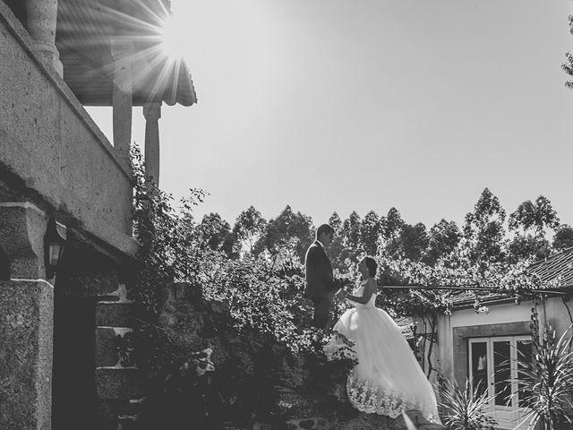 O casamento de Filipe e Daniela em Caminha, Caminha 30