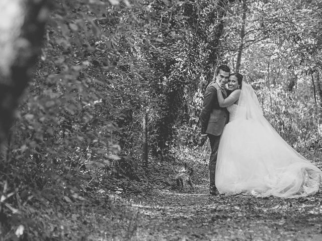 O casamento de Filipe e Daniela em Caminha, Caminha 34