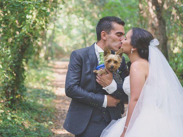 O casamento de Filipe e Daniela em Caminha, Caminha 1