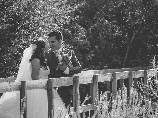 O casamento de Filipe e Daniela em Caminha, Caminha 38