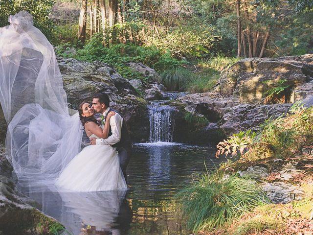 O casamento de Filipe e Daniela em Caminha, Caminha 42
