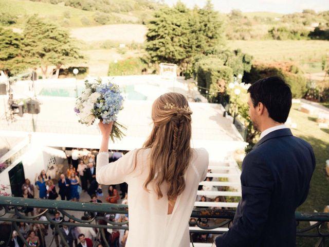 O casamento de Diogo e Madalena em Aldeia Galega da Merceana, Alenquer 4