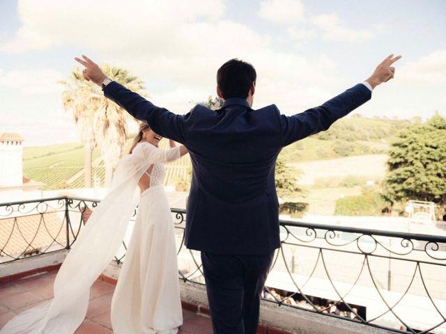 O casamento de Diogo e Madalena em Aldeia Galega da Merceana, Alenquer 5