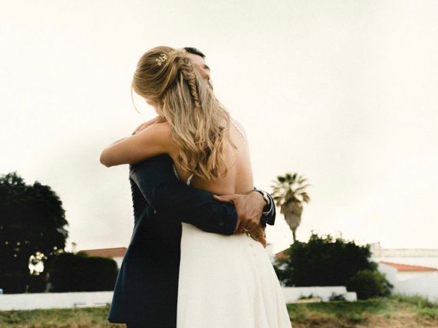 O casamento de Madalena e Diogo