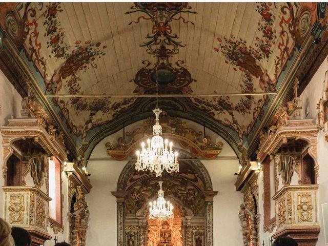 O casamento de Diogo e Madalena em Aldeia Galega da Merceana, Alenquer 10