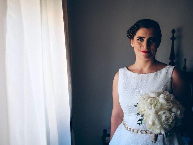 O casamento de Gonçalo e Cátia em Alvados, Porto de Mós 22