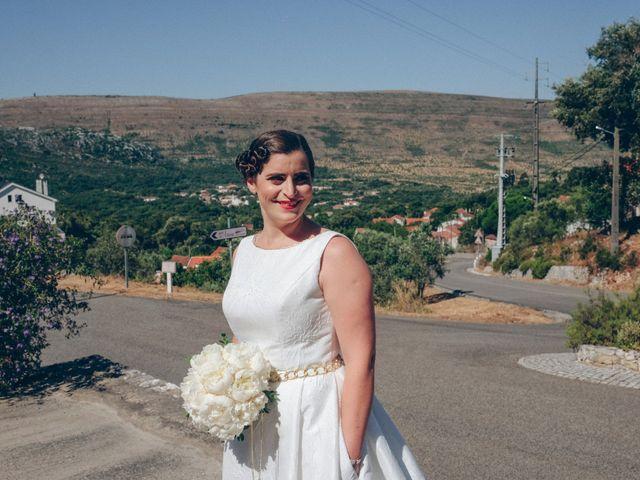 O casamento de Gonçalo e Cátia em Alvados, Porto de Mós 23