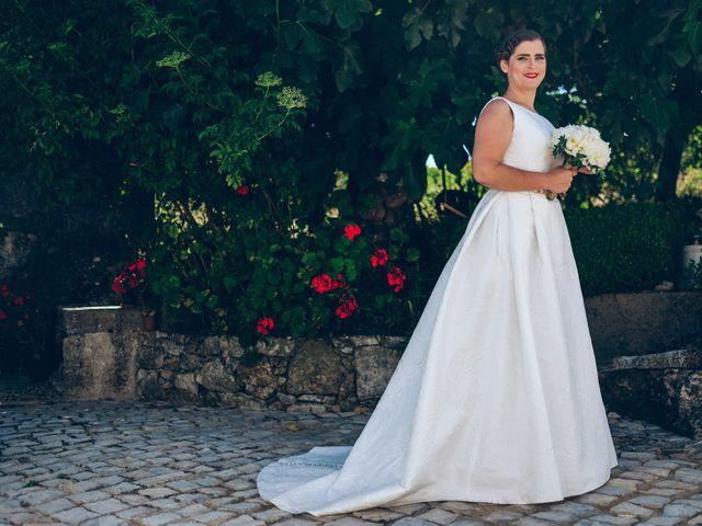 O casamento de Gonçalo e Cátia em Alvados, Porto de Mós 24