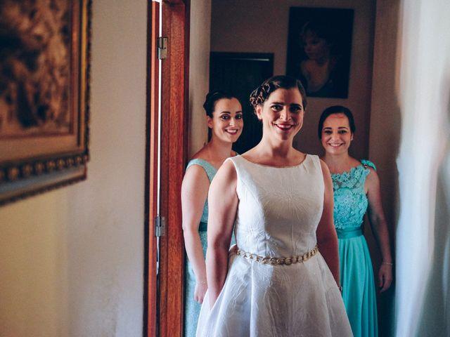 O casamento de Gonçalo e Cátia em Alvados, Porto de Mós 30