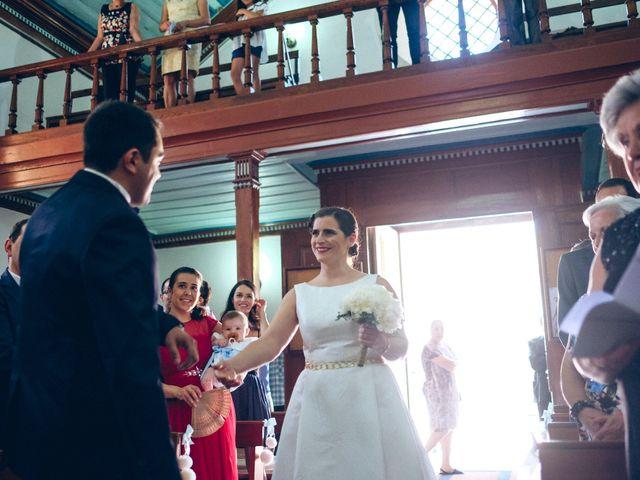 O casamento de Gonçalo e Cátia em Alvados, Porto de Mós 37