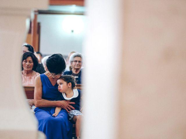 O casamento de Gonçalo e Cátia em Alvados, Porto de Mós 42