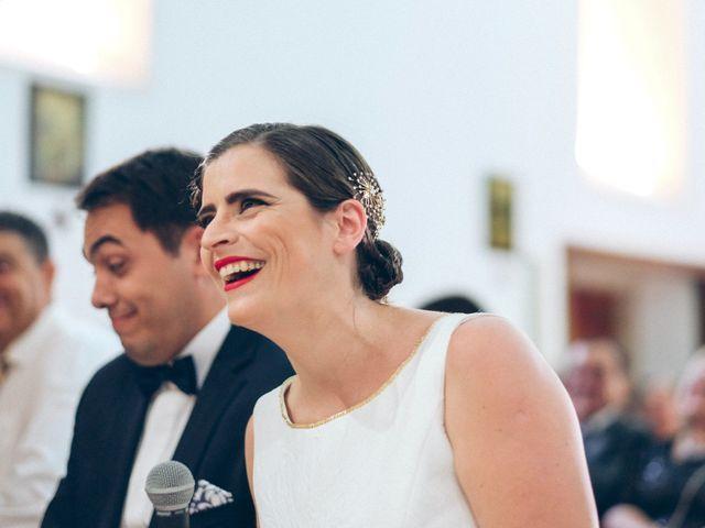 O casamento de Gonçalo e Cátia em Alvados, Porto de Mós 43