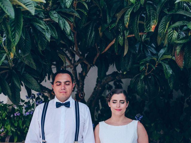 O casamento de Gonçalo e Cátia em Alvados, Porto de Mós 60