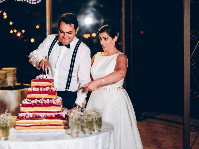 O casamento de Gonçalo e Cátia em Alvados, Porto de Mós 2