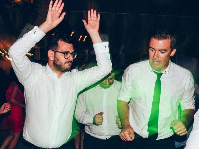 O casamento de Gonçalo e Cátia em Alvados, Porto de Mós 65